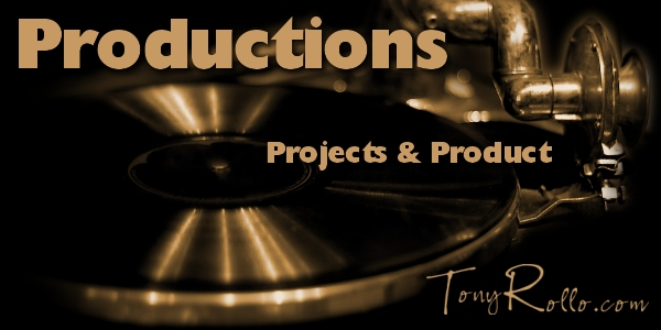 Tony Rollo Productions