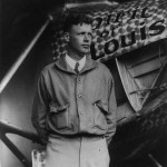 Charles Lindbergh makes history in 1927 // Goodnight Gifted Keyboardist Ray Manzarek of The Doors