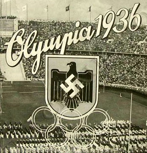nazi olympics essay The original olympic games were played in olympia, greece, from the eighth or ninth century bce to 393 ce the renaissance's renewed interest in thingsread more here.