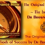 Advance Now ! Audio Book on Life and Business Success featuring the best of Dr Brown Landone