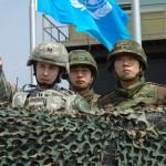 Korea Observation Post Ouellette