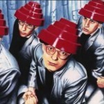 DEVO? Why not ...