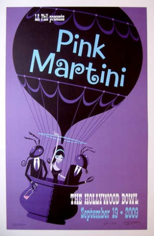 pink_martini_hollywood_bowl_poster