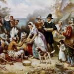 Happy Thanksgiving (sans turkey)