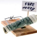 free-money-trap
