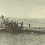 World War One U-Boat Submarine Found and Identified as U-31