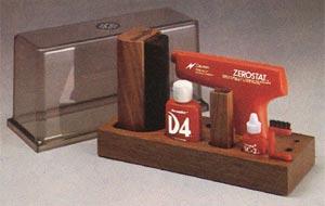 Discwasher D3 Disckit