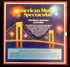 American Music Spectacular
