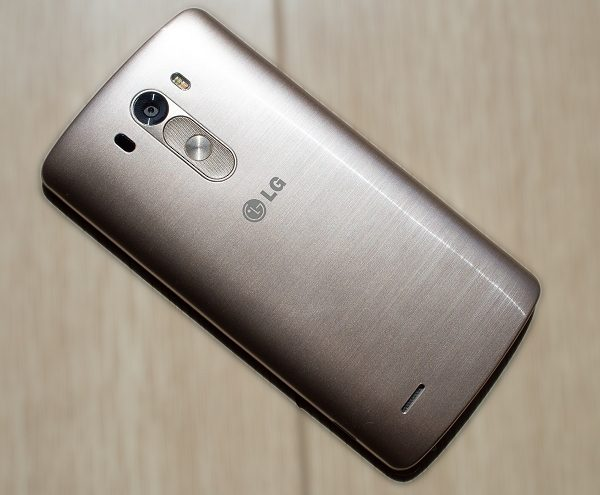 My beloved pet LG G3