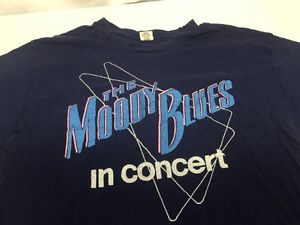 Moody Blues 1978 tour shirt