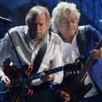 Rock And Roll Hall Of Fame - Moody Blues