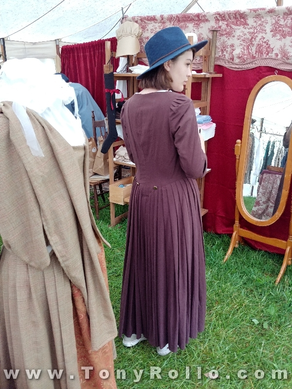Bledsoe-Colonial-Fair-2018-Fort-Downing-trading-Post--2