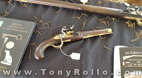 Bledsoe-Colonial-Fair-2018-colonial-american-pistol