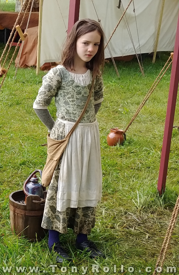 Bledsoe-Colonial-Fair-2018-colonial-wilderness-girl