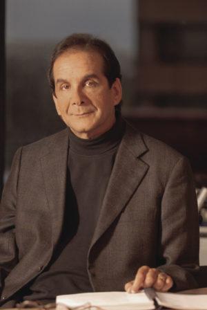 Charles Krauthammer 4