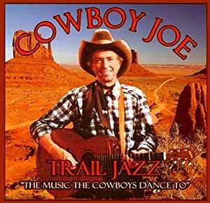 cowboy joe babcock album trail jazz