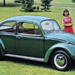 VW Decides To Squash The Bug - Lots Of Videos