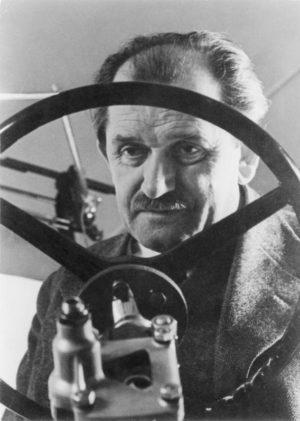 Doctor Ferdinand Porsche