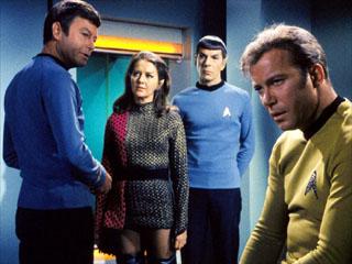Star Trek Enterprise Incident Series Three