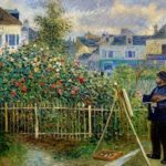 Happy Birthday Monet