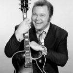 For Roy Clark – Funny Man and Guitar Virtuoso –