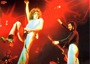 The Who 1974