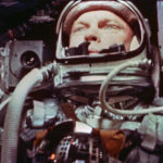 Wow! Today is the anniversary of Mercury Atlas Six !!! Friendship 7 and John Glenn