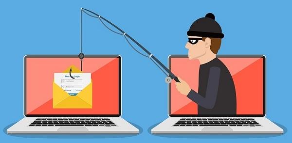 spear phishing criminal internet phishing