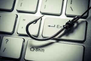 criminal spear phishing hook