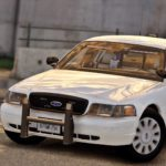 New Car Sales Falling - My Solution - Buy A Better Car - Crown Victoria Police Interceptor - My New Dream Car