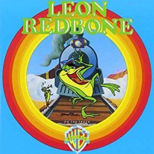 Leon Redbone album