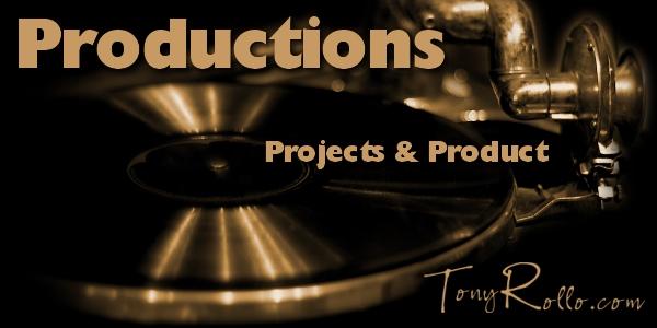 Tony Rollo Productions