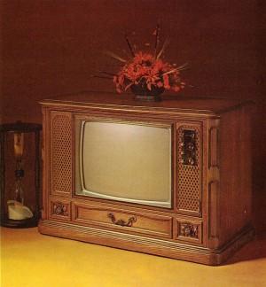 1971-Color-TV
