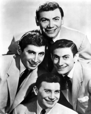 Ed_Ames_and_Ames_Brothers_1955