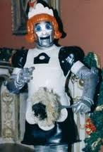 my_robot_maid